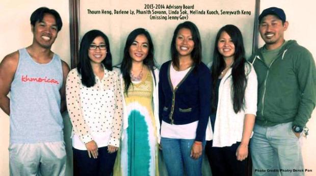 2013-2014 Board Members