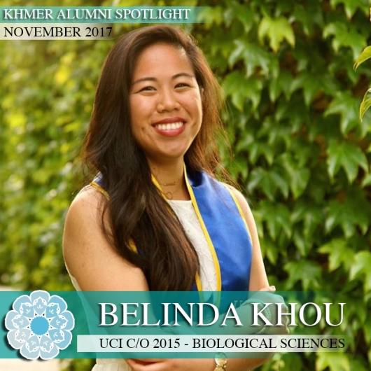 KAA SPOTLIGHT - BELINDA KHOU